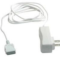 iPod - iPhone Compatible AC Travel Wall Charger - 35500