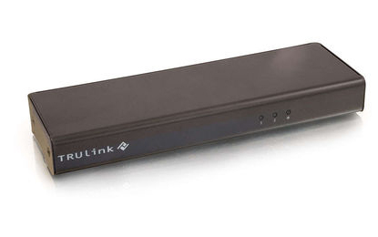TruLink® 2-Port HDMI™ Splitter - 40471
