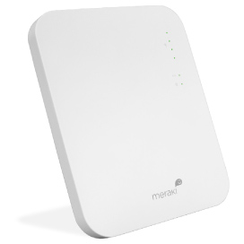 Meraki MR16 Access Point - MR16-HW