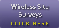 Wireless Site Surveys